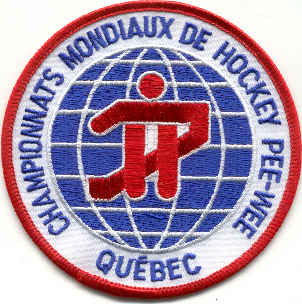 PEE-WEE PATCHES