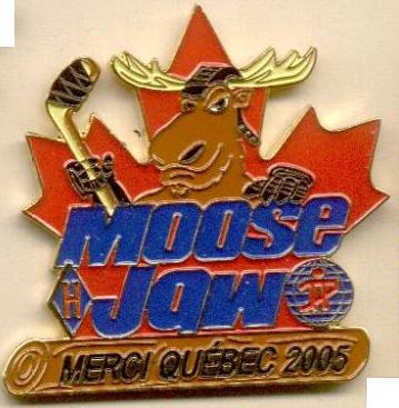 SMALL MOOSE JAW