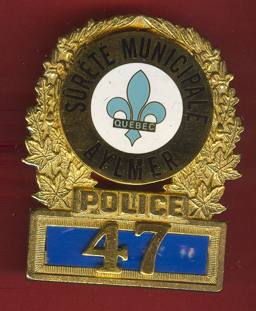 Insignes Police Pompier Etc Concept2001